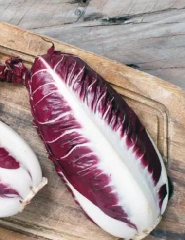 Radicchio a peso Vegetables Our Production Shop Online