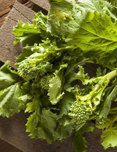 Broccoletti da Pulire a peso Vegetables Our Production Shop