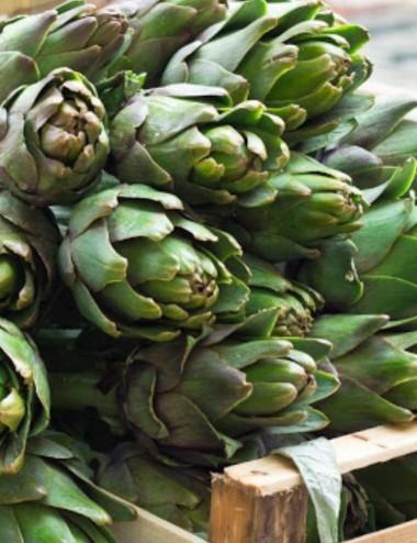 Carciofi prov.Lazio Vegetables from Italy Shop Online