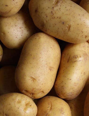 Patate di Avezzano a peso Vegetables from Italy Shop Online