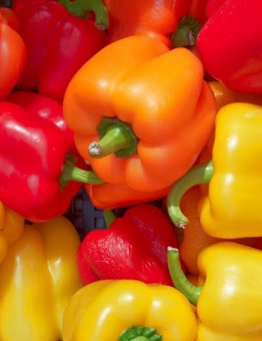 Peperoni prov.Sicilia a peso Vegetables from Italy Shop Online