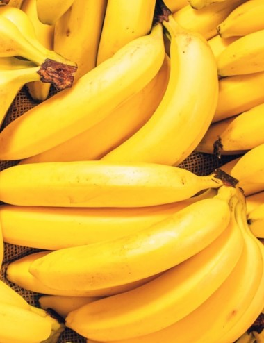 Banane Bio a peso Organic fruit Shop Online