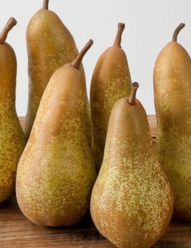 Pere Abate Bio a peso Organic fruit Shop Online