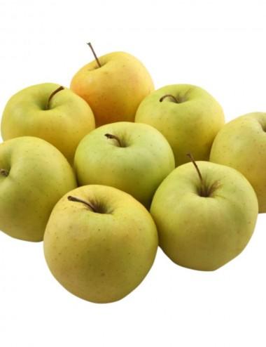 Mele Golden Bio a peso Organic fruit Shop Online