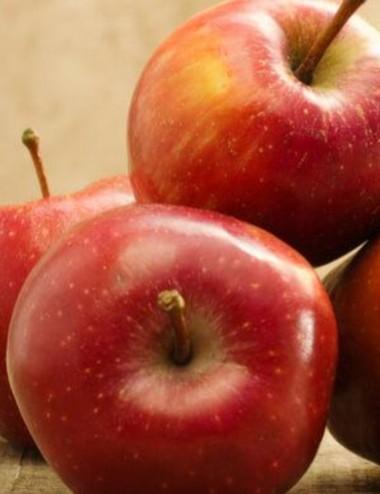 Mele Rosse Bio a peso Organic fruit Shop Online