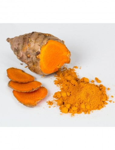 Curcuma Bio a peso Vegetables from Italy Shop Online