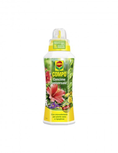 Compo Concime Universale 500ml Products for the Care and