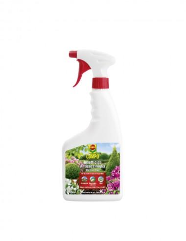 Anticocciniglia Rtu Oleosan Plus 750ml Products for the Care