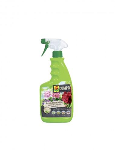 Fazilo Pronto Uso Insetticida 750ml Products for the Care and