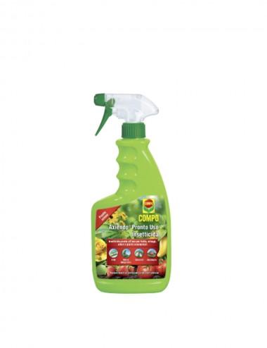 Axiendo Pronto Uso Insetticida 750ml Products for the Care and