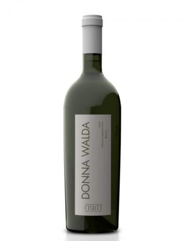 Donna Walda IGT Lazio Bianco Bio 750ml Wine Shop Online