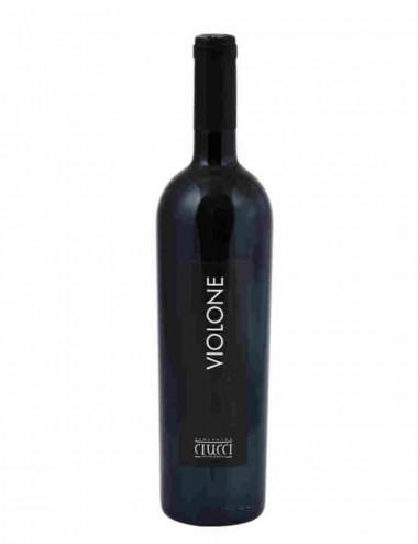 Violone Rosso Bio 750ml Wine Shop Online