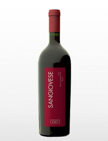Sangiovese DOC Tuscia Rosso Bio Wine Shop Online
