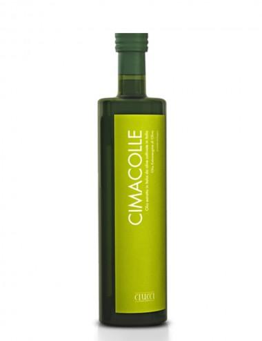 Cimacolle Olio Extra Vergine di Oliva Bio 750ml Olive oil Shop