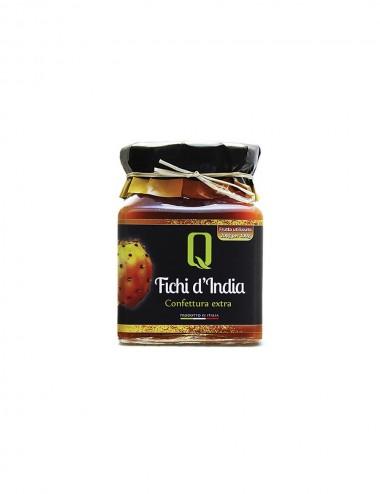 Confettura Extra di Fichi d'India 350 gr Preserves and Jams