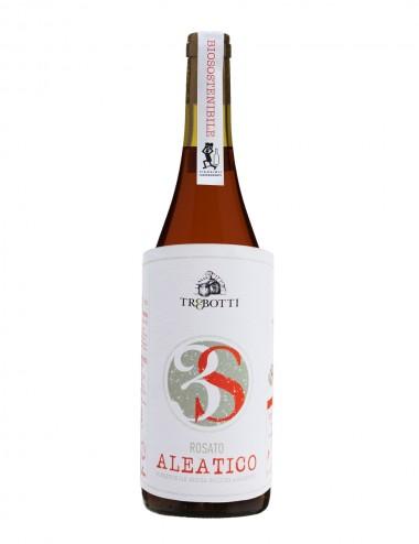 3S Aleatico Rosato Wine Shop Online