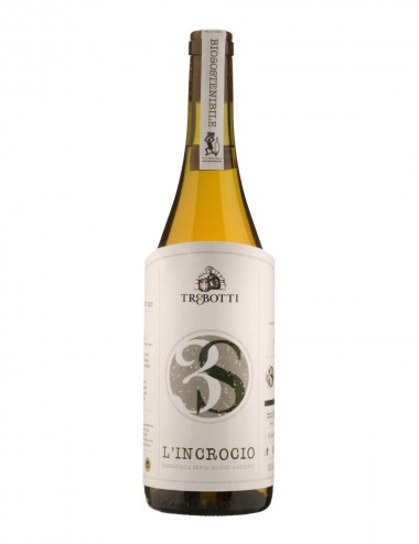 3S L'incrocio - Vitigno Manzoni Wine Shop Online