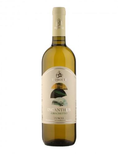 Grechetto Incanthus Wine Shop Online