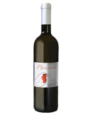 Passerina del Frusinate - Passero' Wine Shop Online