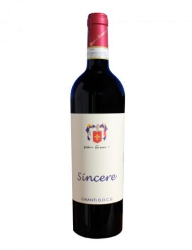 Chianti DOCG - Sincere Wine Shop Online