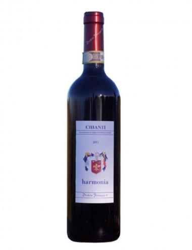 Chianti DOCG Riserva - Harmonia Wine Shop Online