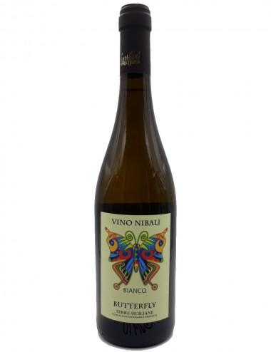Butterfly Etna Bianco Wine Shop Online