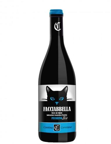 Pecorino - Facciabella Terre di Chieti Wine Shop Online