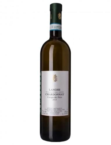 Langhe Chardonnay DOC 2015 - Campo del Pero Wine Shop Online