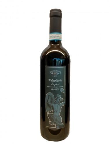 Valpolicella Le Pievi DOC Classico Wine Shop Online