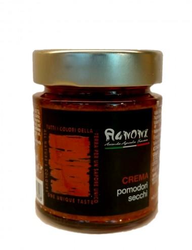 Crema di Pomodori Secchi 156ml Preserves and Jams Shop Online