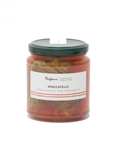 Spaccatelle 314gr Preserves and Jams Shop Online