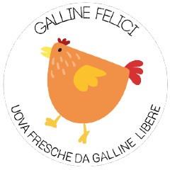 Galline Felici